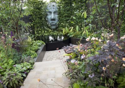 Mindfulness Garden – RHS Chatsworth