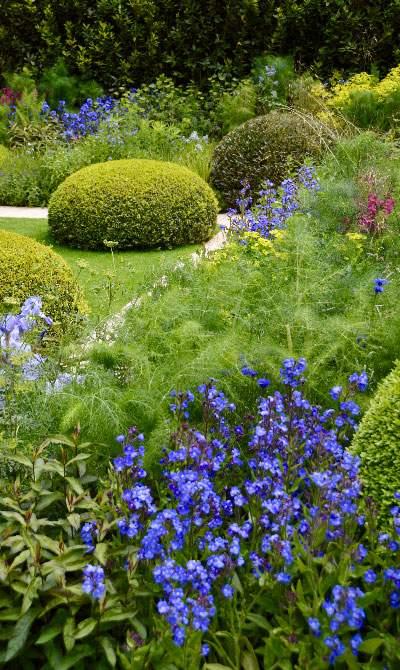 garden designer Thame